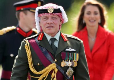 reino de jordania