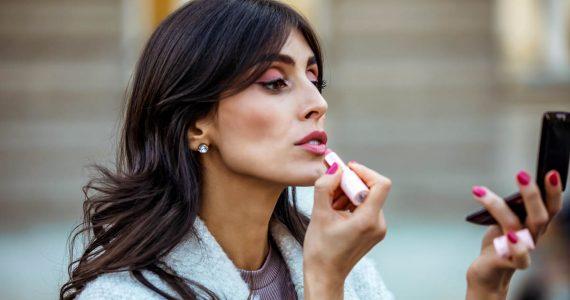 maquillaje para la semana