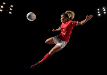 mujeres deportistas empresarias