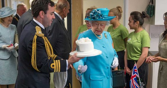 repostería real postres royals