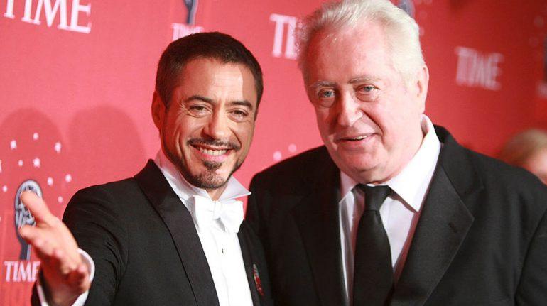 La compleja relación que tuvo Robert Downey Sr. con su hijo, Robert Downey Jr.