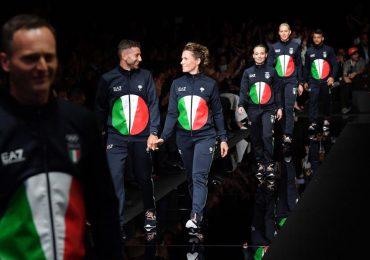 uniformes juegos olímpicos tokio 2020 2021