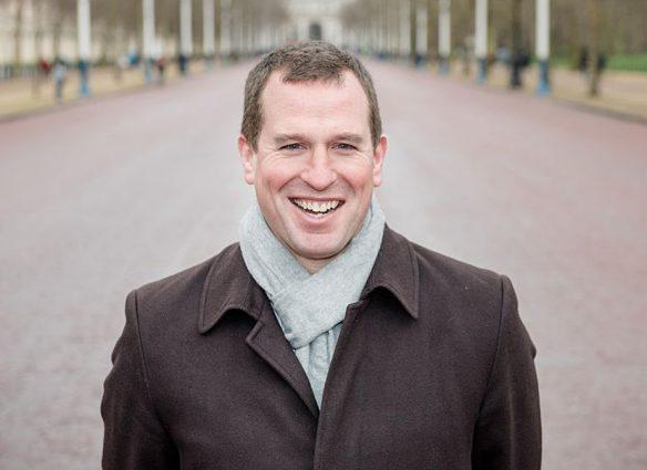 Peter Phillips, el nieto soltero de la reina Isabel II, reflexiona en lo más doloroso de perder al duque de Edimburgo